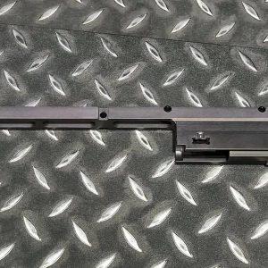 YSC WE SCAR SCAR L GBB 鋁合金槍機 鈦色 YSC-WESCAR-T