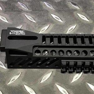 ZenitCo 澤寧特 澤尼特 Zenimei 澤妮妹 AK 魚骨 (AKS74U專用) ZE-B-11