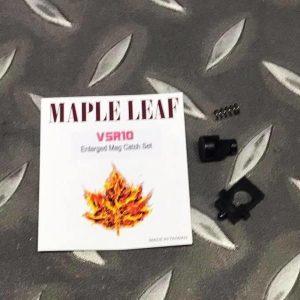 楓葉精密 Maple Leaf MARUI VSR10 DT-M40 狙擊槍 加大止滑退彈匣鈕組 M-VSR10-05