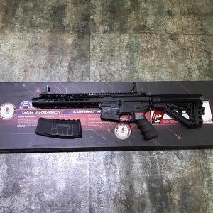 G&G 怪怪 GC16 Wild Hog 9 CM16 AEG 運動版 電動槍 塑膠強化槍身 GG-GC16-9