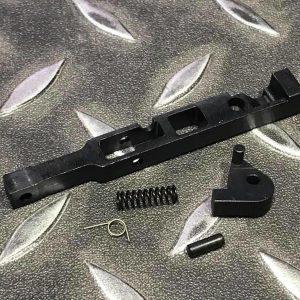 MARUI L96 WELL 44系列通用鋼製蹺蹺板+組鐵組 台製 CNC加工 JDT264