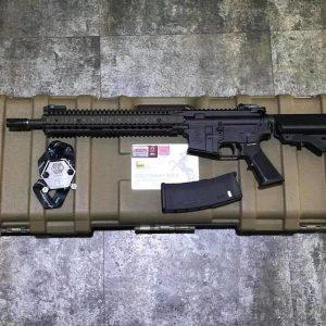 VFC Colt M4A1 RIS II FSP 頂級鍛系列 GBB 附槍盒 VFC-COLT-M4A1