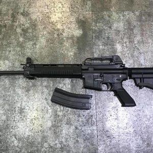 國魂T91系列-T91氣動步槍 GBB OB-T91-GBB