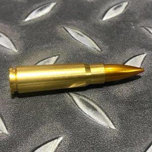 7.62*39 (M43)裝飾假彈(AK47、AKS-47、AKM、56式、RPK、VZ58) OB11