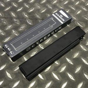 WE M1A1 湯普森 芝加哥打字機 Thompson GBB 瓦斯彈匣 長彈匣 50發 WEA-M1A1-50