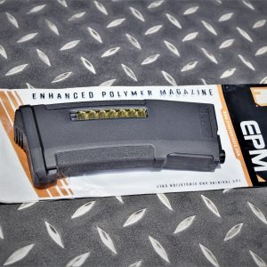 PTS M4 AR HK 416 AEG 電槍彈匣 無聲彈匣 假子彈 150發 黑色PT096450307