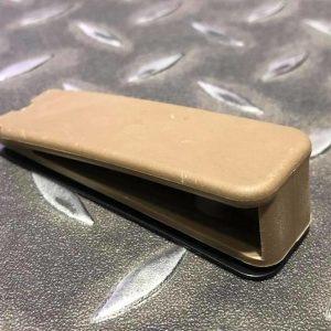 WE SCAR-H SCAR 零件 #32 #33 #34 彈匣 底板 沙色  WE-SCARH-P1