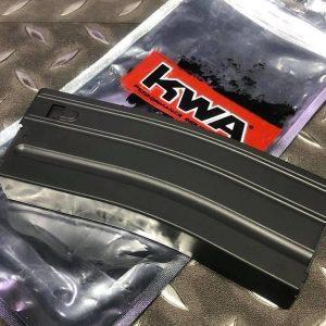KWA KSC M4A1電動槍 2.5代 ERG 30 120發切換 無聲彈匣 KWAA-ERG2.5