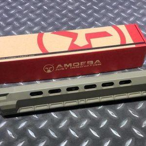 AMOEBA ARES AS01 SET-L DARK EARTH 戰術 護木 AM-DH-001-DE