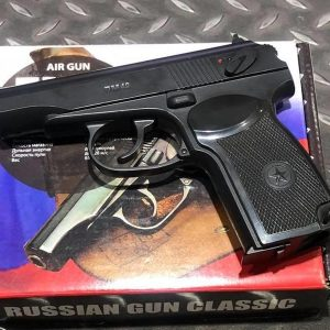 WG 馬可洛夫 Makarov NM49 直壓槍 全金屬 CO2手槍 6MM WG-NM49-CO2