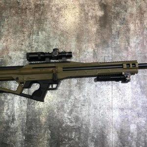 SRU VSR10 系統 SNP Advanced Kit 狙擊槍魚骨套件 黑/綠/白