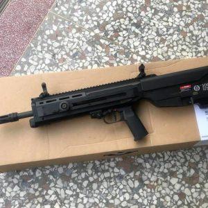 ARES AR-SOC 犢牛式 電動槍 全金屬 AEG