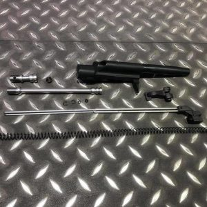 W&S GHK AK 一體式鋼槍機套件(全套) WS000020