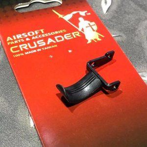 CRUSADER 十字軍 VFC Umarex HK45CT 鋼製強化扳機 CR-VF31-0006