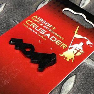 十字軍 CRUSADER MP7A1 GBB 氣動槍專用 鋼製槍托卡榫 CR-VF21-0012