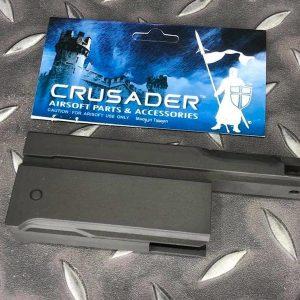 十字軍 CRUSADER VFC G36C G36K GBB 鋼製槍機座 CR-VF22-0004