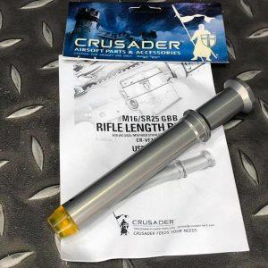 十字軍 CRUSADER VFC MK11 SR25 GBB CNC 鋁製緩衝器 CR-VF21-0015