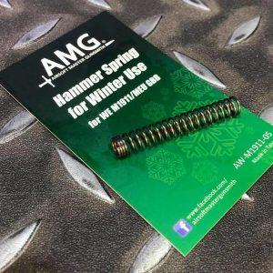 AMG WE M1911 GBB 抗寒擊錘簧 AW-M1911-05