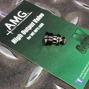 AMG WE MP5 GBB 氣閥 AW-MP5-01