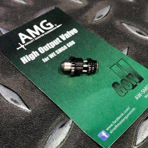 AMG WE SMG8 GBB 氣閥 AW-SMG8-01