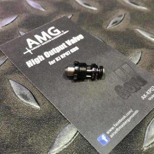AMG 高輸出彈匣氣閥 KJ KP07 AK-KP07-01