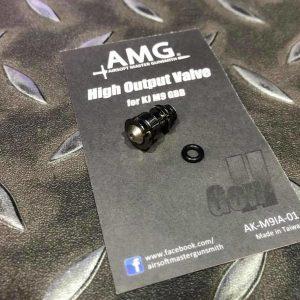 AMG 高輸出彈匣氣閥 KJ M9 AK-M91A-01