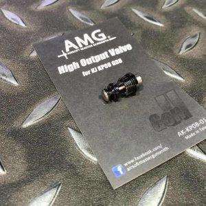 AMG 高輸出彈匣氣閥 KJ KP08 AK-KP08-01