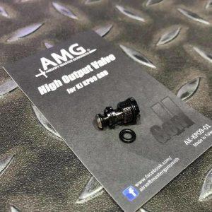 AMG 高輸出彈匣氣閥 KJ KP09 AK-KP09-01