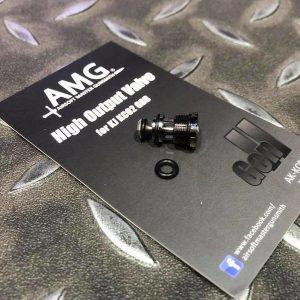 AMG 高輸出彈匣氣閥 KJ KC02 AK-KC02-01