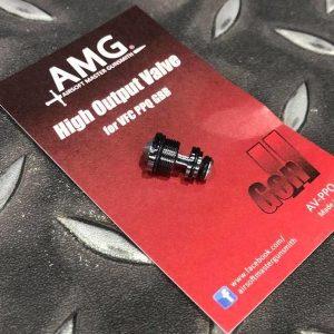 AMG 高輸出彈匣氣閥 Umarex VFC Walther PPQ AV-PPQ-01