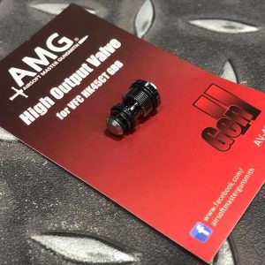 AMG 高輸出彈匣氣閥 Umarex VFC HK45CT GBB AV-45CT-01
