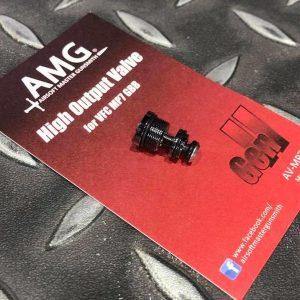 AMG 高輸出彈匣氣閥 Umarex VFC HK MP7 MP7A1 GBB AV-MP7-01