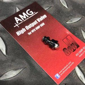 AMG 高輸出彈匣氣閥 Umarex VFC HK UMP9 UMP45 GBB AV-UMP-01