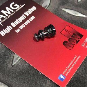 AMG 高輸出彈匣氣閥 Umarex VFC HK VP9 GBB AV-VP9-01