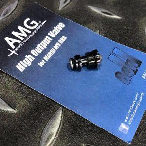 AMG 高輸出彈匣氣閥 MARUI M9 GBB AM-M9-01