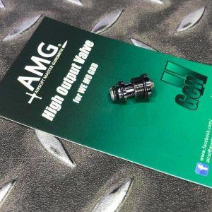 AMG 高輸出彈匣氣閥 WE M9 GBB AW-M9-01