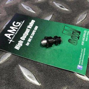 AMG 高輸出彈匣氣閥 WE HI-CAPA GBB AW-HICAPA-01
