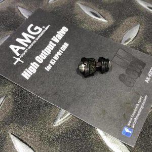 AMG 高輸出彈匣氣閥 KJ KP01 GBB AK-KP01-01