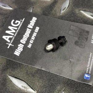 AMG 高輸出彈匣氣閥 KJ KP06 GBB AK-KP06-01