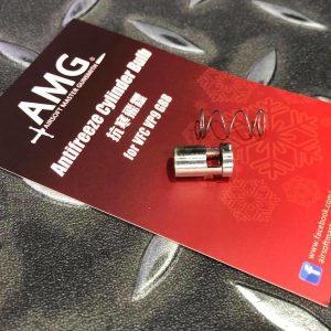 AMG 抗寒飛鏢 Umarex VFC HK VP9 GBB AV-VP9-02