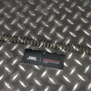 AMG 抗寒 鋼製 覆進簧 Umarex VFC HK416 M4 GBB AV-416-06