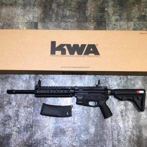 KSC/KWA PTS CENTURION ARMS CR9 GBB 授權限量版 全金屬瓦斯槍