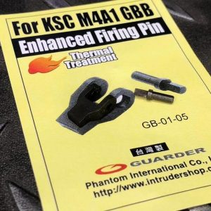 警星 GUARDER KSC M4A1 GBB 系列強化撞針 GB-01-05