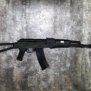 DIBOYS AKS-74N AK 電動槍 塑膠槍身金屬box DBOY BYP-02B