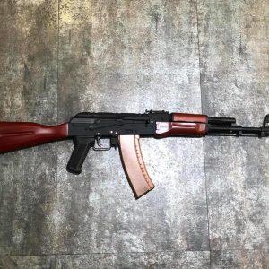 DIBOYS AK-74N AK 實木護木電動槍 DBOY BOYI BY-006A