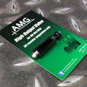 AMG 二代高效能氣閥 FOR WE M4/416/scar/acr GBB AW-M4-01