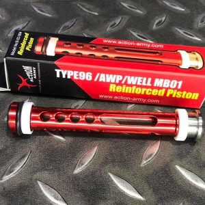 Action Army TYPE96 AWP WELL MB01 強化鋁活塞 AAC-B02-004