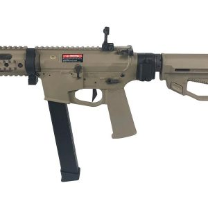 ARES M45X-S AEG 短版 電動衝鋒槍 AR-083E 沙色