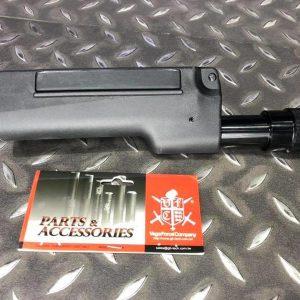 VFC UMAREX HK MP5 槍燈護木 VF9-VLT-MP5-BK01