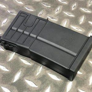 KSC KWA UMAREX HK417 瓦斯彈匣  KWAA-HK417